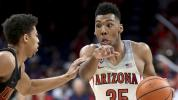 Arizona star ineligible after second failed PED test