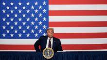 Trump nach Wahl-Vorstoß: «Will keine Verschiebung»