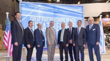 Lockheed Martin Signs Teaming Agreement with Rafael to Market SPICE Air-to-Surface Missile Kits