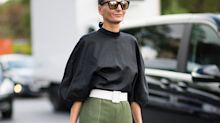 12 Ways To Wear The Khaki Trend This Summer