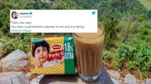 Parle Refuses to Advertise on News Channels that Promote 'Toxic Content', Twitter Calls it 'Genius'