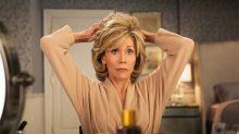 """Jane Fonda odia haberse sometido a cirugía plástica: """"Desearía ser más valiente"""""""