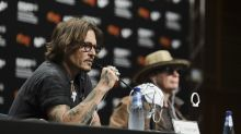 Johnny Depp, Julien Temple on the Challenges of Documenting Shane MacGowan