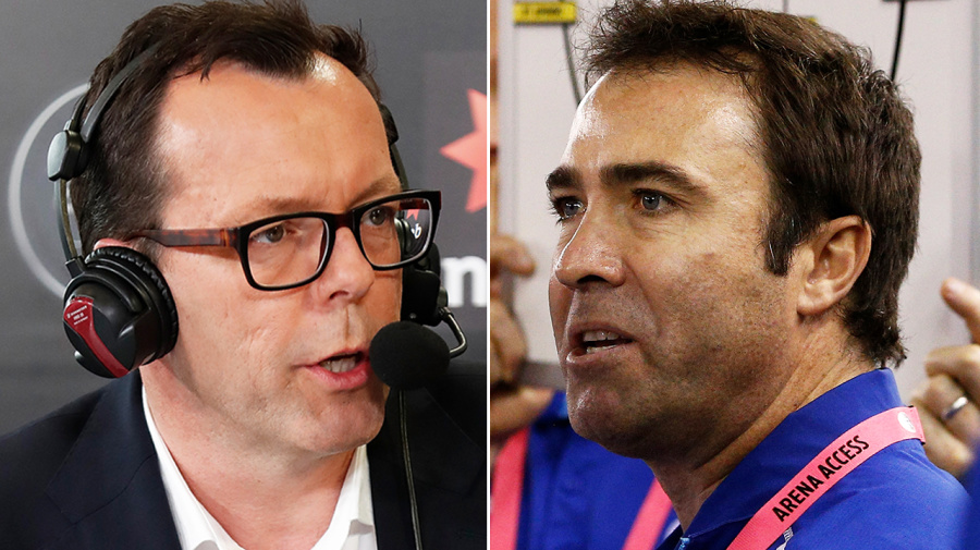 Journo's tale of wild NYC dust-up with former AFL coach