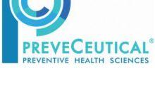 PreveCeutical Provides Corporate Update