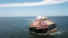 Alarma en Venezuela: un buque con más de un millón de barriles de petróleo podría hundirse