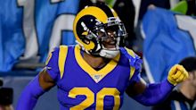 Ramsey signs Rams extension to become highest-paid defensive back in NFL history