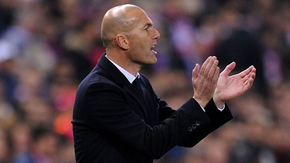 Auswärtstrikot von Real Madrid 2017/18 geleaked