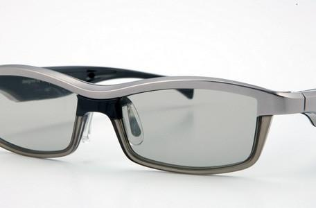 LG's next set of 3D glasses were designed by a designer, will grace CES 2011