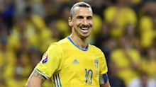 Zlatan Ibrahimovic is the new face of Visa for World Cup 2018