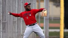 From Fat Ichiro to Skinny Panda: Why the Red Sox need a productive Pablo Sandoval