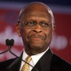 Herman Cain 'tweets' two weeks after his death to attack Democrats