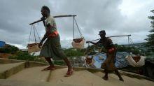 Coronavirus keeps Rohingya indoors on 'genocide' anniversary