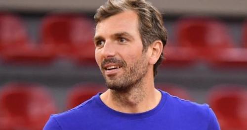 Tennis - ATP - Monte-Carlo - Monte-Carlo : Julien Benneteau ne passe pas le cap des qualifications