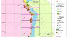 Valterra Samples 5.9% Cu and Refines Drill Targeting on the Los Reyes Cu-Au Project, Chihuahua, Mexico