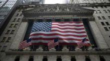 Wall Street termine en nette hausse malgré un sombre rapport sur l'emploi