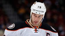 Anaheim Ducks' Ryan Getzlaf selling O.C. mansion with mini ice rink for $10.8 million