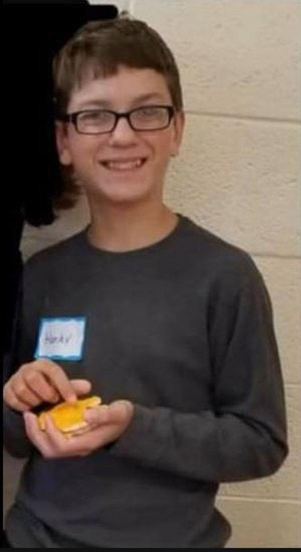 Ohio Boy, 14, Found Dead in a Chimney After Missing for 3 Weeks: 'Not the Outcome Anyone Wanted'