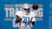 Detroit Lions plan fails after RB Jason Huntley claimed by Philadelphia Eagles