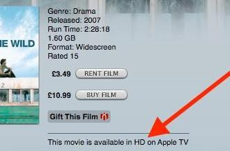 Apple brings HD rentals to UK and Canada