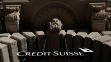 Credit Suisse warns over coronavirus uncertainties after first-quarter earnings beat