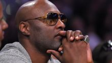 Lamar Odom says he survived 12 strokes and six heart attacks after 2015 drug coma