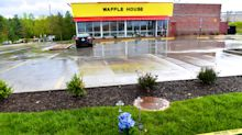 Waffle House shooting in Nashville – Suspect in custody