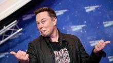 """Los """"teslamillonarios"""": los nuevos ricos gracias a la empresa de Elon Musk"""
