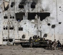 Libyan factions sign countrywide UN-brokered cease-fire