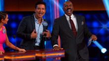 Mario Lopez's Multiple 'Celebrity Family Feud' Fails