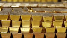 Gold Nears 14-Month High