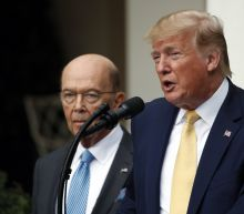 UPDATE 2-Trump weighs ousting Commerce Secretary Ross - NBC
