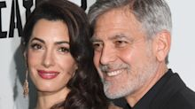 George and Amal Clooney offering dream double date: lunch with them in Lake Como
