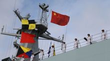 Special Report: China expands amphibious forces in challenge to U.S. beyond Asia