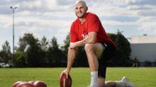 Aussie punter in NFL holding pattern