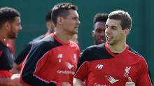 Premier League: Liverpool's John Flanagan sentenced over assault of his girlfriend