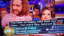 'Strictly Come Dancing' viewers spot X-rated subtitle fail