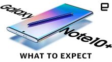 What to expect from Samsung's Galaxy Note 10 event