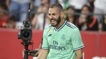 Benzema ensures Madrid bounce back with impressive win over Sevilla