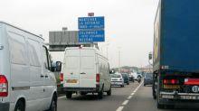 Vieux diesels interdits : en limite de l'A86, ça se passe comment ?