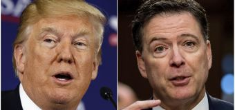 What's in the Comey memos?