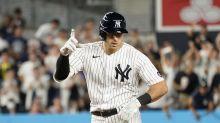 Yankees' Joey Gallo set to face former team in 2022 season opener