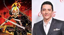 'Ghost Rider': Gabriel Luna to Star in Marvel-Hulu Series (EXCLUSIVE)