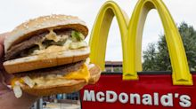 Companies to Watch: McDonald's gets upgraded, JetBlue in buyback deal, Apple CEO meets Trump