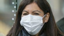 Hidalgo, Aubry, Florian, Estrosi... Ces maires qui font campagne en distribuant des masques
