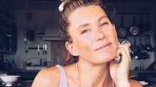 Warum eine Yoga-Lehrerin seit einem Jahr kein Wasser mehr trinkt