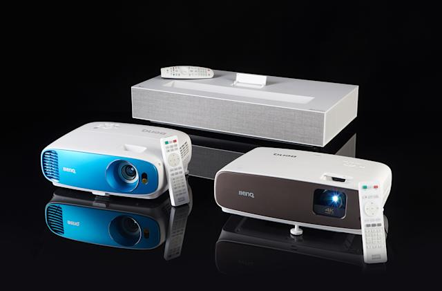 How and why to buy a projector in 2019