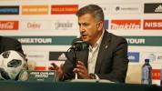 La razón por la que Osorio se quedaría en la Selección mexicana