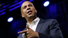 2020 Vision: Booker opens a new chapter, Coulter promotes a challenge to Trump, and Marianne Williamson throws her aura into the ring