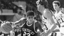 Dwight Anderson, former Kentucky and USC hoops player, dies